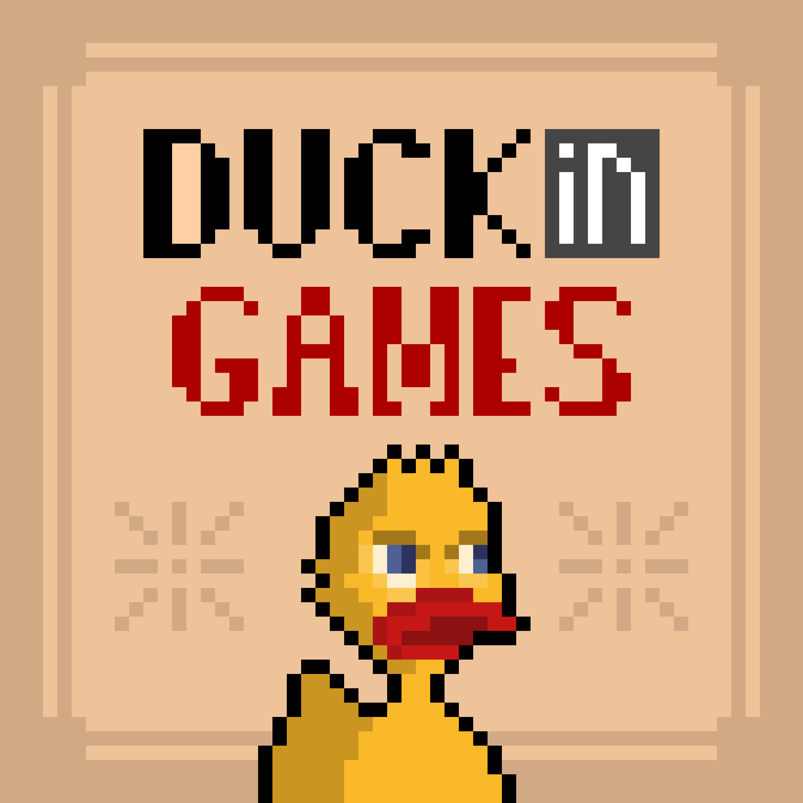 Duck in Games